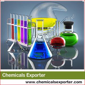 chemical exporter in International market